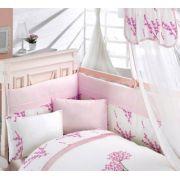 Балдахин для кроватки Bebe Luvicci Blossom
