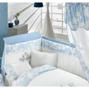 Балдахин для кроватки Bebe Luvicci Baby Birdie
