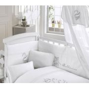 Балдахин для кроватки Bebe Luvicci Ballerina