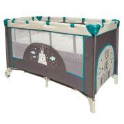 Манеж AmaroBaby кровать Multiform Hello Bear