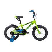 Велосипед двухколесный Novatrack Lumen 16'