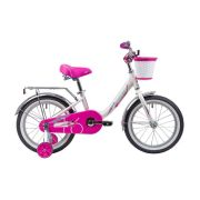 Велосипед двухколесный Novatrack Ancona 16'