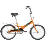 Велосипед двухколесный Novatrack 20' TG20
