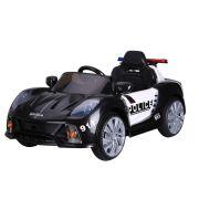 Электромобиль Barty Police Б005OС