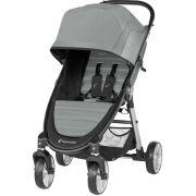 Прогулочная коляска Baby Jogger City Mini 2-4 wheels + бампер