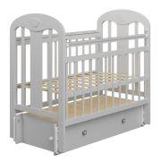 Детская кроватка Briciola 5 маятник универсальный
