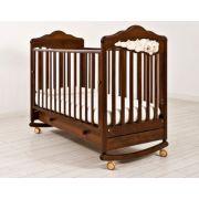 Детская кроватка Angela Bella Изабель