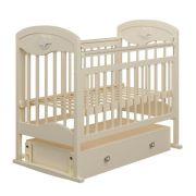 Детская кроватка Briciola 3 маятник универсальный