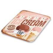 Beurer Весы кухонные электронные KS19 Ice Cream