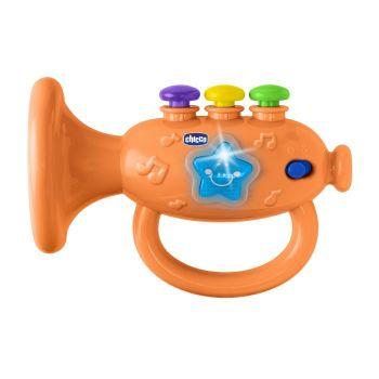 Музыкальный инструмент Chicco Игрушка Труба