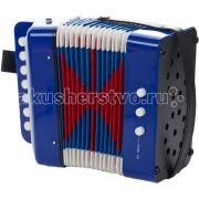 Музыкальный инструмент Shantou Gepai Аккордеон