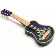Музыкальный инструмент Djeco Гитара 6 струн