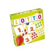 Tactic Games Игра Цифры и Фрукты 2