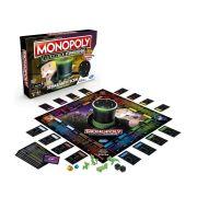 Hasbro Games Игра настольная Монополия голосовое управление