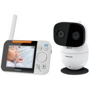 Panasonic Цифровая видеоняня KX-HN3001RUW