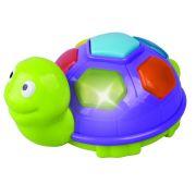 Развивающая игрушка Red Box Музыкальная Черепаха 15 см