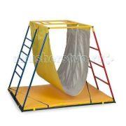 Ранний старт Гамак-туннель для для детского спортивного комплекса Стандарт и Люкс