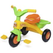 Велосипед трехколесный Baby Care Tricycle