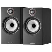 Полочная акустическая система Bowers & Wilkins 606 S2 Anniversary Edition black