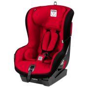 Автокресло группа 1 (9-18 кг) Peg-Perego Viaggio1 Duo-Fix K, rouge