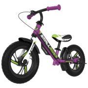 Беговел Small Rider Motors EVA, фиолетовый