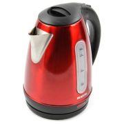 Чайник MARTA MT-1089, красный рубин
