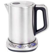 Чайник Gemlux GL-EK622SS, серебристый