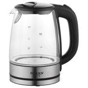 Чайник DELTA DL-1204, черный