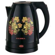 Чайник Росинка РОС-1014, черный