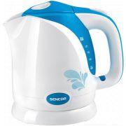 Чайник Sencor SWK 1502BL, blue