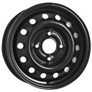 Колесный диск Magnetto Wheels 15007 6х15/5х100 D57.1 ET38