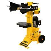 Электрический гидравлический дровокол CHAMPION LSV6000 желтый/черный