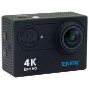 Экшн-камера EKEN H9R black