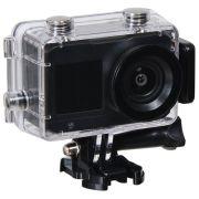 Экшн-камера Digma DiCam 420, черный