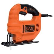 Электролобзик BLACK+DECKER KS501