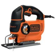 Электролобзик BLACK+DECKER KS801SEK
