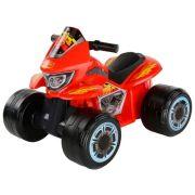 Molto Квадроцикл-мини (61843) красный