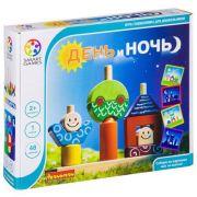 Головоломка BONDIBON Smart Games День и ночь (ВВ1058)