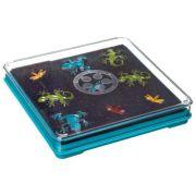 Головоломка BONDIBON Smart Games Поймай цвет (BB3801) синий