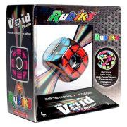 Головоломка Rubik's Кубик Рубика Пустой (KP8620) черный