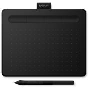 Графический планшет WACOM Intuos S (СTL-4100K-N) черный