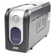 Интерактивный ИБП Powercom Imperial IMD-525AP черный