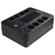 Интерактивный ИБП Энергия Комфорт 800 (Е0201-1001) черный