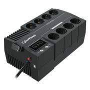 ИБП ИБП CyberPower BS850E black 850VA