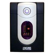 Интерактивный ИБП Powercom Imperial IMD-2000AP черный