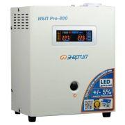 Интерактивный ИБП Энергия Pro 800