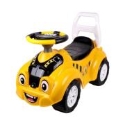 Каталка-толокар ТехноК Пчелка 6689 желтый