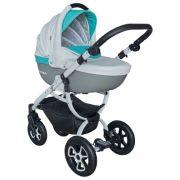 Универсальная коляска Tutek Grander Play Eco (2 в 1) ECO10/B