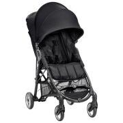 Прогулочная коляска Baby Jogger City Mini Zip black
