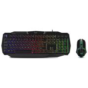 Клавиатура и мышь SVEN GS-9100